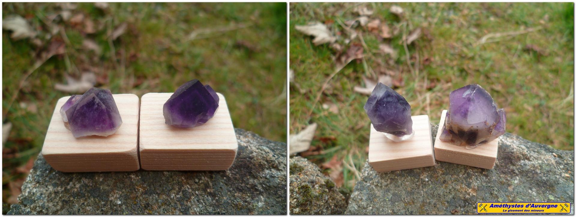 Pseudo-cubes Pégut