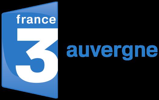 524px logo france 3 auvergne svg