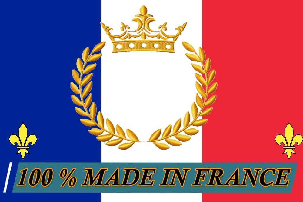 Nous polissons et transformons toute nos pierres chez nous en FRANCE !!!